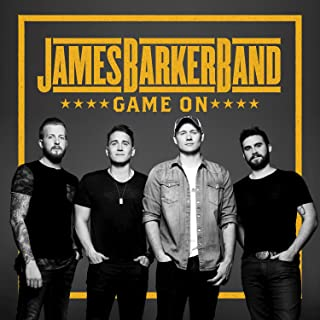Best james barker band game on Reviews
