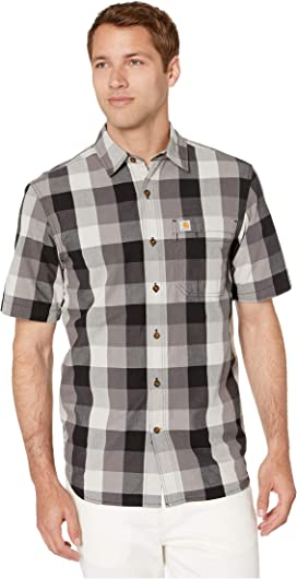 341b66866a453 Dickies Icon Short Sleeve Shirt Relaxed Fit at Zappos.com