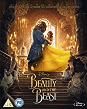 Beauty and The Beast Action  2017