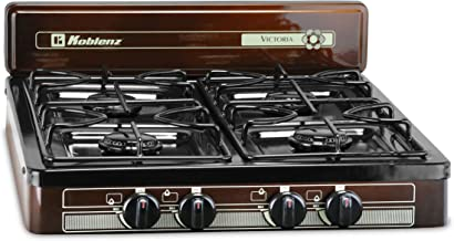 Best four burner gas stove Reviews