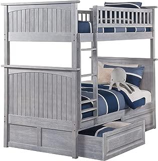 Best driftwood bunk bed Reviews