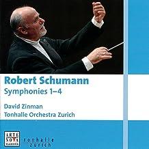 Schumann - Symphonies