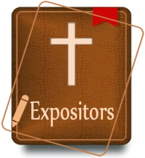 Expositor's Bible Commentary Free