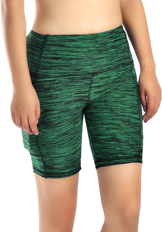 Mens Womens Sports Gym Jogging Jogger Cycling Biker Workout Fitness Shorts Pants