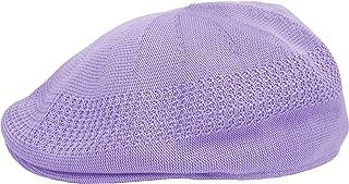83679fa995a DRY77 Cool Mesh Summer Ivy Flat Hat Cap Gatsby Cabbie Golf Driving Summer  Hot