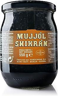 Mujjól SHIKRÁN® en esferas 550 gr.