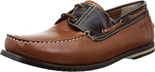 Ruosh Men's Boat Shoes