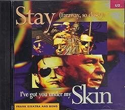 Stay Faraway, So Close! I've Got You Under My Skin Frank Sinatra and Bono