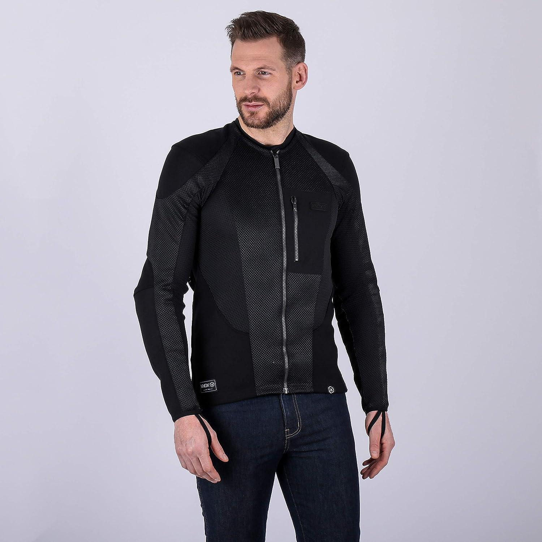 Knox Urbane Pro Motorrad Schutzhemd Für Herren Bekleidung