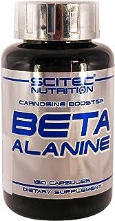 Scitec Nutrition Amino Beta Alanine, 150 capsules, per stuk verpakt (1 x 140 g)