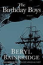 The Birthday Boys: A Novel