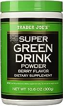 Best trader joe's super green Reviews