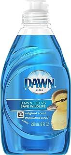 Dawn Ultra Dishwashing Liquid Dish Soap, Original Scent, 8 oz