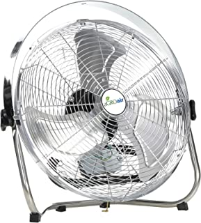 Optimus 18-Inch Industrial Grade High Velocity Stand Fan