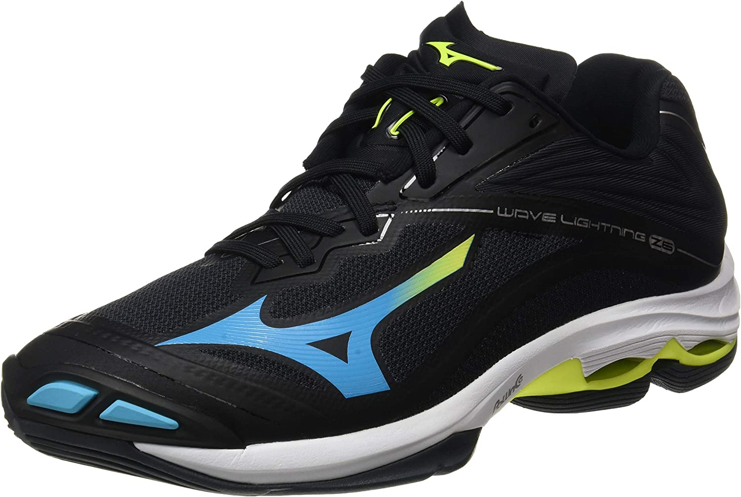 Mizuno unisex-adult Wave Limited time Directly managed store cheap sale Z6 Lightning