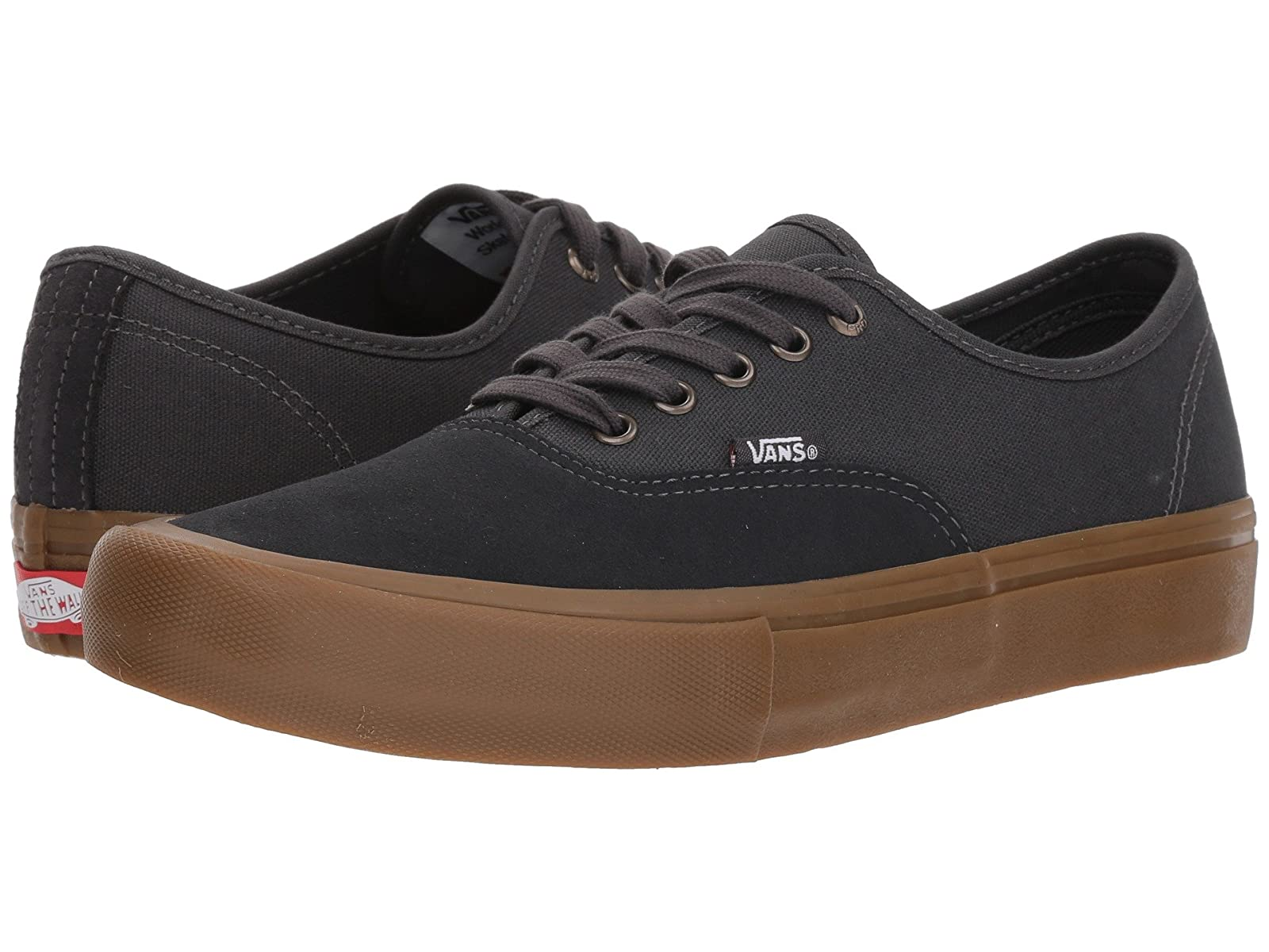 Vans Authentic™ ProAtmospheric grades have affordable shoes