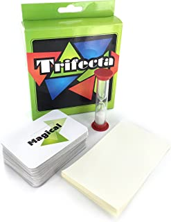 Best trifecta card game Reviews