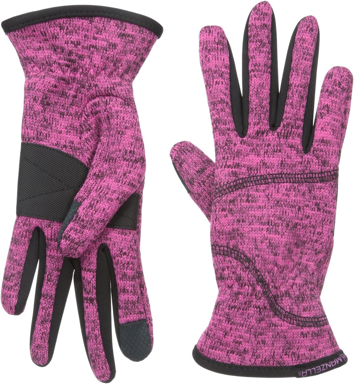 Manzella Women's Heidi Gloves