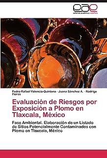 Evaluación de Riesgos por Exposición a Plomo en Tlaxcala, México