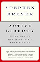Best stephen breyer active liberty Reviews