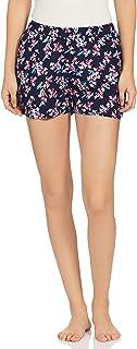 Longies Women's Regular Fit Viscose Casual Short Single