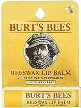 Clorox Company Burt's Bees Beeswax Lip Balm, 0.15 oz