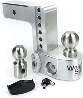 Weigh Safe WS6-2.5-BA, 6