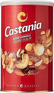 Castania Mixed Kernels 450 grams Can