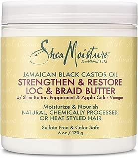 Best shea moisture loc gel Reviews