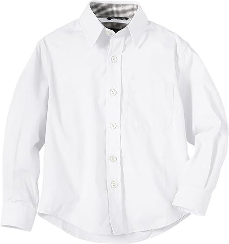 GOL Hemd Mit Kentkragen Camisa para Niños
