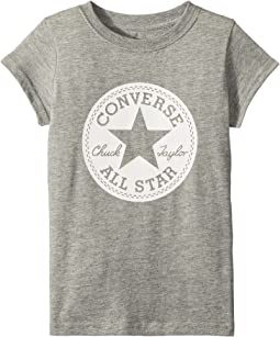 Chuck Taylor Signature Tee (Toddler/Little Kids)