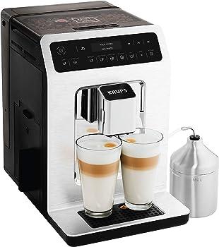 Krups EA89 Deluxe Automatic Espresso & Cappuccino Machine