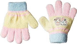 (トモクニ)TOMOKUNI MyMelody キッズフリー手袋