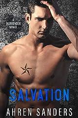 Salvation (Surrender Series Book 3) Kindle Edition
