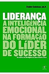 Liderança: A inteligência emocional na formação do líder de sucesso eBook Kindle