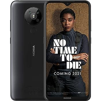Nokia 5.3 UK Model - Dual SIM - Charcoal - 64GB - 4GB RAM