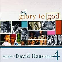 glory to god david haas