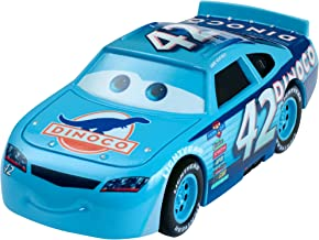 Disney Pixar Cars 3: Cal Weathers Vehicle