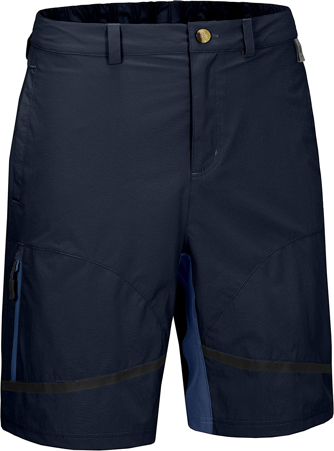 Mapamyumco Men's Breathable Quick Choice Dry Shorts Hiking for Max 59% OFF Stretch
