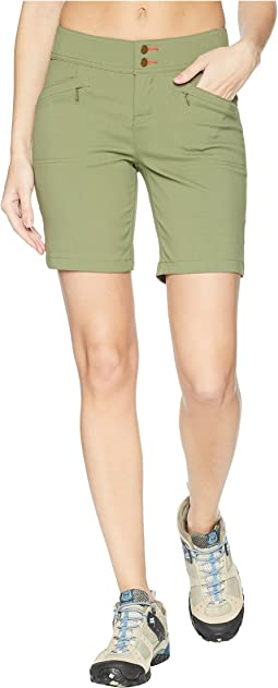 Toad&Co Flextime Shorts 8""