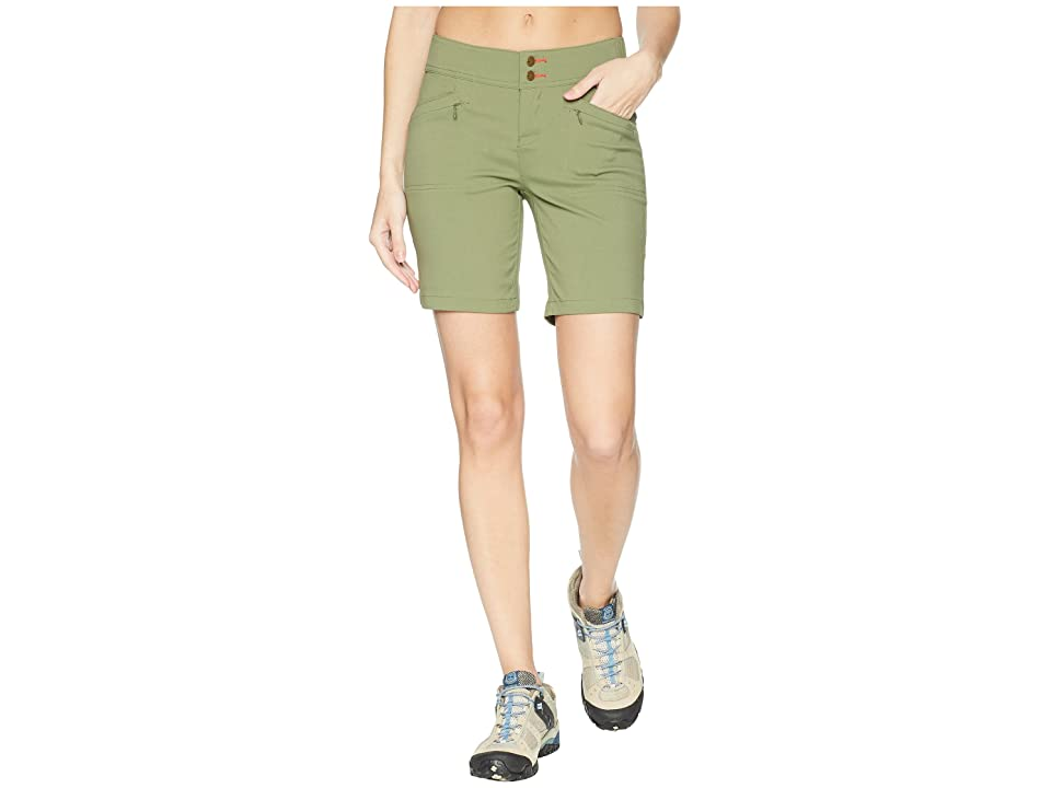 Toad&Co Flextime Shorts 8 (Thyme) Women