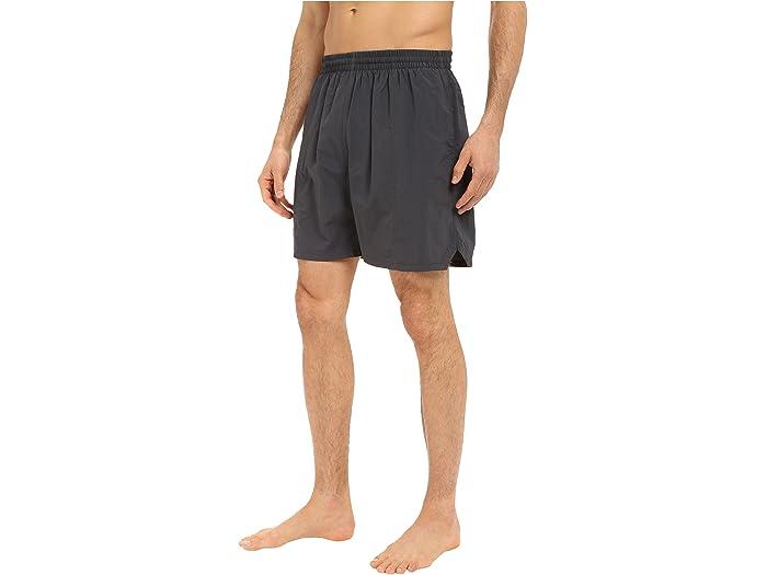 Tyr Classic Deck Swim Shorts Titanium Swimwear