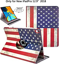 TiKeDa Case for iPad Pro 12.9