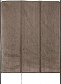 タカショー(Takasho) 洋風タテス モカ 約W190×H240cm