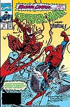 Spider-Man #37 : The Light (Maximum Carnage - Marvel Comics)