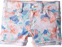 Scarlett Shorty Shorts (Little Kids)