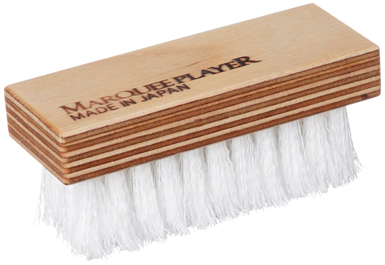 セージベール優しい[マーキープレイヤー] 洗浄用ブラシ SNEAKER CLEANING BRUSH No05 90mmx51mm MP044005
