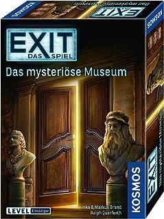 "Franckh-Kosmos FKS6942270 ""EXIT - Das mysteriöse Museum"""