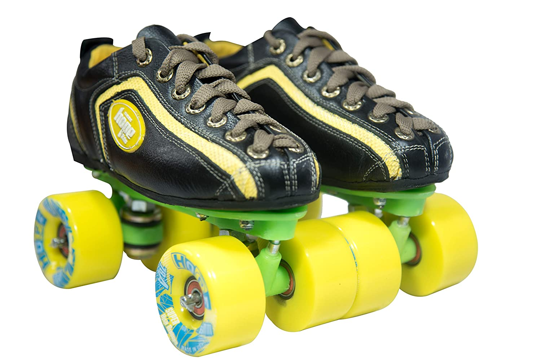 Quad Roller Skate Speed Professional Skates, : Amazon.in: Toys & Games