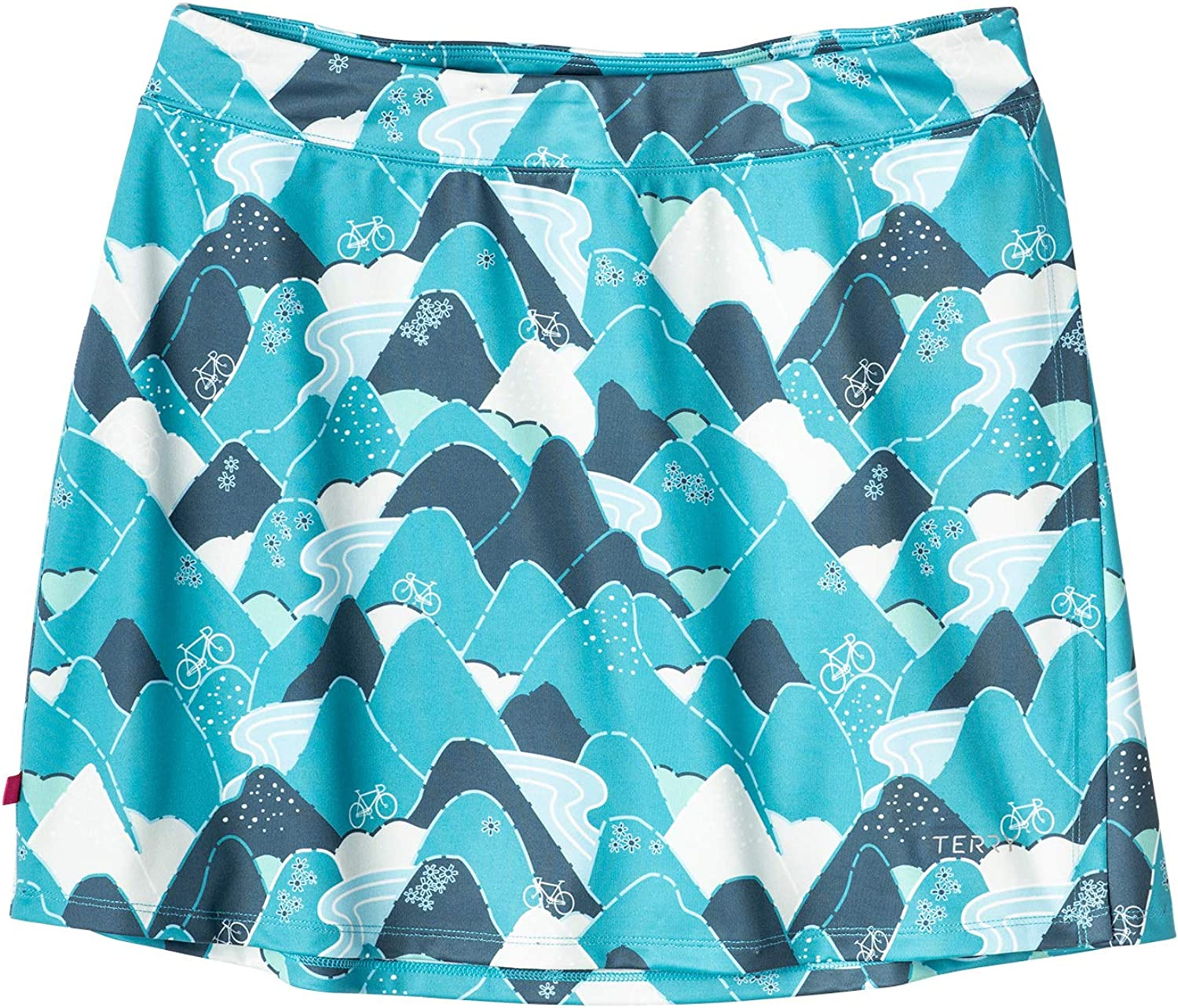 Spring new work Terry Mixie Skirt Women Cheap Cycling Tennis Performance